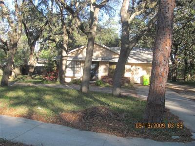 Fernandina Beach Single Family Home For Sale: 410 S 14th Street