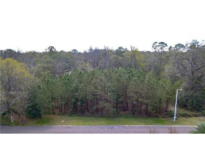 Fernandina Beach FL Residential Lots & Land For Sale: $150,000