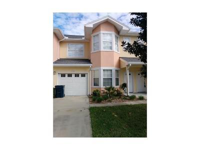 Fernandina Beach Condo/Townhouse For Sale: 96025 Cottage Court #1203