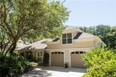 Amelia Island Single Family Home For Sale: 5188 Village Way