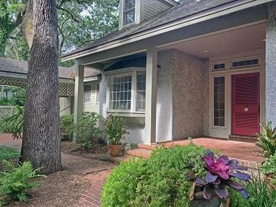 Fernandina Beach Single Family Home For Sale: 13 Painted Bunting