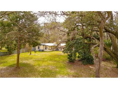 Fernandina Beach, Fernandina Beach/amelia Island, Yulee Single Family Home For Sale: 1664 Scott Road