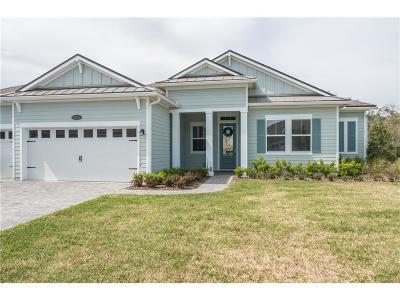 Fernandina Beach Single Family Home For Sale: 96122 Grande Oaks Lane
