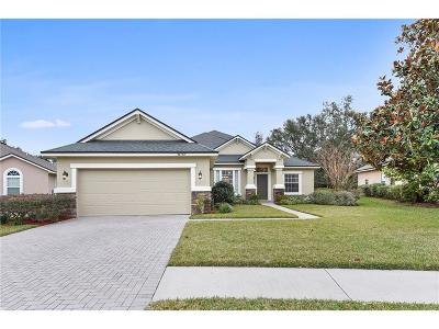 Yulee Single Family Home For Sale: 96102 Windsor Drive