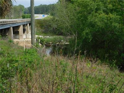 Nassau County Commercial For Sale: Us Hwy 1 & Lake Hampton Road