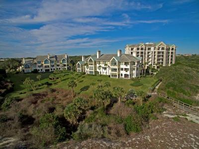 Fernandina Beach FL Condo/Townhouse For Sale: $998,000