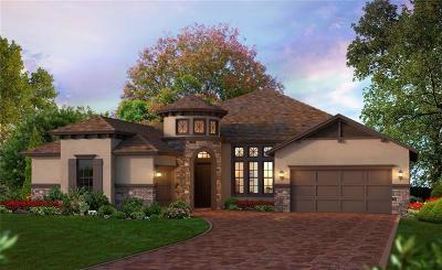 FERNANDINA Single Family Home For Sale: 95433 Amelia National Parkway