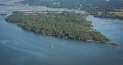 Fernandina Beach FL Residential Lots & Land For Sale: $989,000