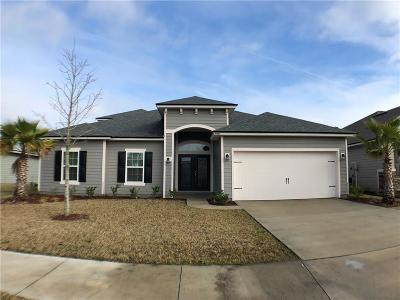 Yulee Single Family Home For Sale: 84094 Swallowtail Drive