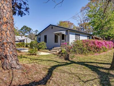 Yulee Single Family Home For Sale: 86012 Pineview Drive