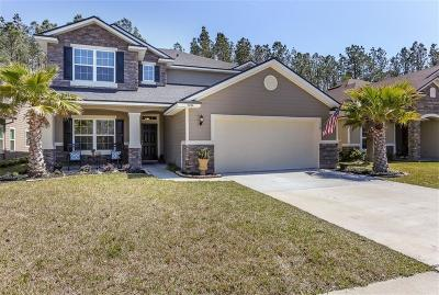 Yulee FL Single Family Home For Sale: $330,000