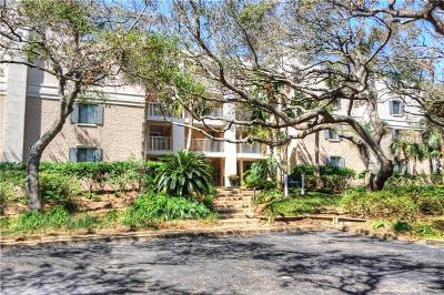 Amelia Island Condo/Townhouse For Sale: 2033 Beachwood Road