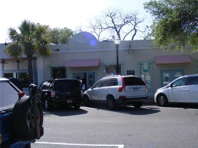 Fernandina Beach Commercial For Sale: 13 N 3rd Street
