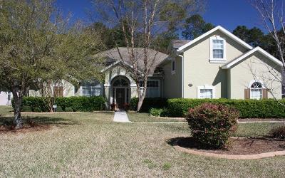 North Hampton Single Family Home For Sale: 861306 North Hampton Club Way