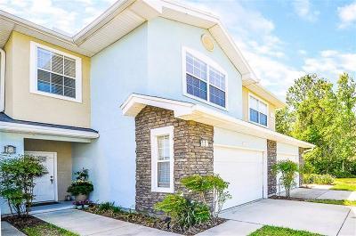 Fernandina Beach Condo/Townhouse For Sale: 96035 Stoney Drive