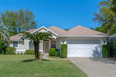 Fernandina Beach, Fernandina Beach/amelia Island, Yulee Single Family Home For Sale: 2880 Tidewater Street