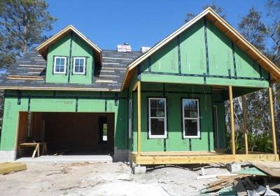Fernandina Beach Single Family Home For Sale: 1543 Coastal Oaks Circle
