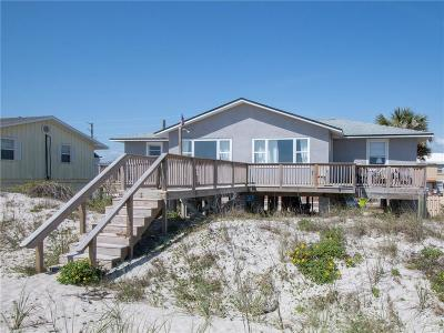 Fernandina Beach Single Family Home For Sale: 454 S Fletcher Avenue