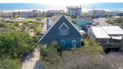 Fernandina Beach Single Family Home For Sale: 1630 1st Avenue