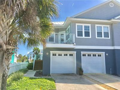 Fernandina Beach Single Family Home For Sale: 2664 W 5th Street
