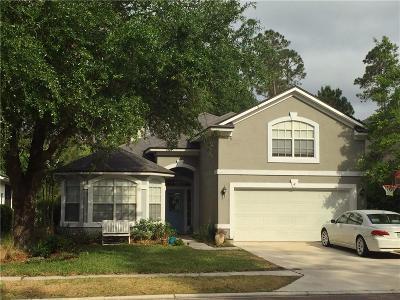 Fernandina Beach Single Family Home For Sale: 86156 Remsenburg Drive