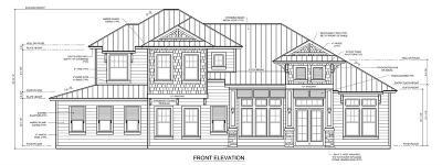Fernandina Beach Single Family Home For Sale: 96543 McArthur Estates Drive