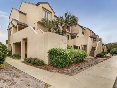 Fernandina Beach Condo/Townhouse For Sale: 5010 Summer Beach Boulevard #608
