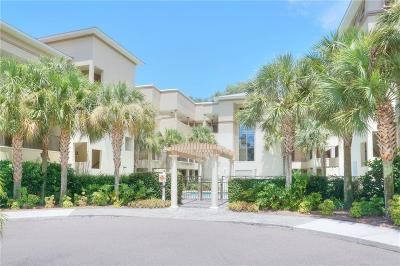 Fernandina Beach Condo/Townhouse For Sale: 2514/2513 Boxwood Lane #2513/251