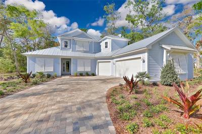 Fernandina Beach, Fernandina Beach/amelia Island, Yulee Single Family Home For Sale: 96090 Brady Point Road