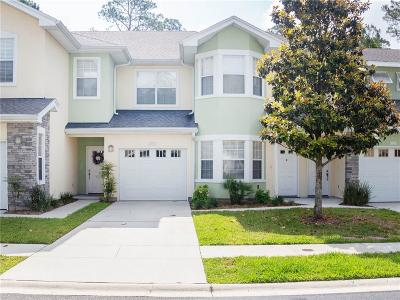 Fernandina Beach Condo/Townhouse For Sale: 96136 Stoney Drive