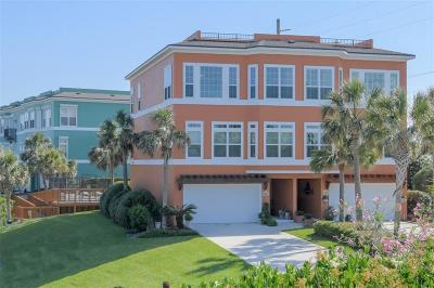 Amelia Island Single Family Home For Sale: 95151 Sandpiper Loop