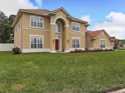 Fernandina Beach Single Family Home For Sale: 33054 Sunny Parke Circle