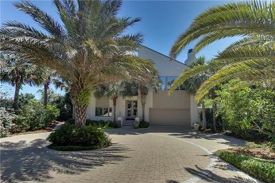 Fernandina Beach FL Single Family Home For Sale: $2,695,000