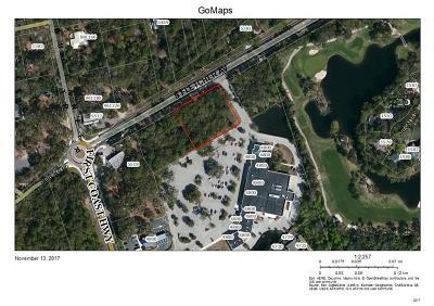 FERNANDINA Residential Lots & Land For Sale: 5550 S Fletcher Avenue