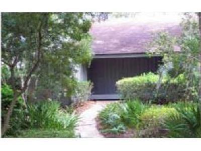 Amelia Island Condo/Townhouse For Sale: 3108 Sea Marsh Road