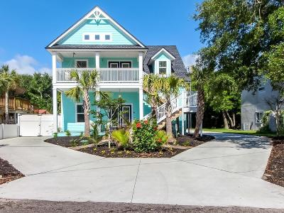 Fernandina Beach FL Single Family Home For Sale: $579,000