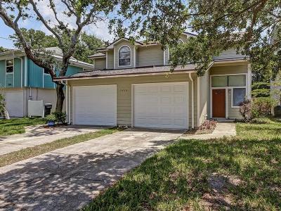 Amelia Island Single Family Home For Sale: 2636 A&b 1st Avenue