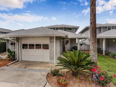 Fernandina Beach, Fernandina Beach/amelia Island, Yulee Single Family Home For Sale: 3014b S Fletcher Avenue