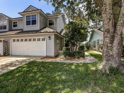 Fernandina Beach Single Family Home For Sale: 95172 Village Drive