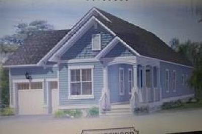 Fernandina Beach, Fernandina Beach/amelia Island, Yulee Single Family Home For Sale: 1551 Coastal Oaks Drive