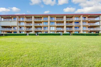 Fernandina Beach Condo/Townhouse For Sale: 3420 S Fletcher Avenue #102
