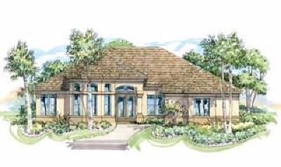 Yulee Single Family Home For Sale: 96278 Captains Pointe Drive