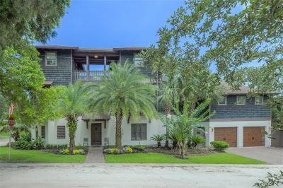 Fernandina Beach Single Family Home For Sale: 1010 Someruelus Street