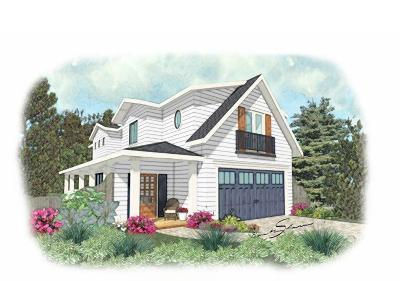 Fernandina Beach Single Family Home For Sale: 3075 1st Avenue