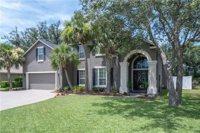Fernandina Beach Single Family Home For Sale: 851 W Parkview Place