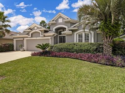 Fernandina Beach Single Family Home For Sale: 86167 Hampton Bays Drive