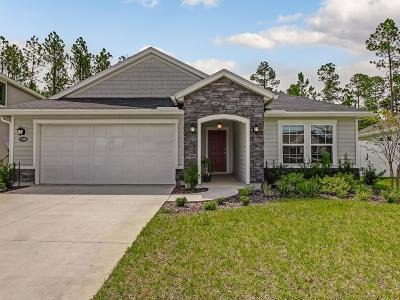 Yulee Single Family Home For Sale: 97548 Albatross Drive