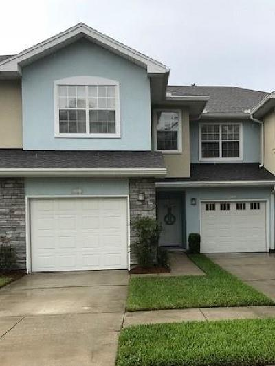 Fernandina Beach Condo/Townhouse For Sale: 96043 Cottage Court #1102