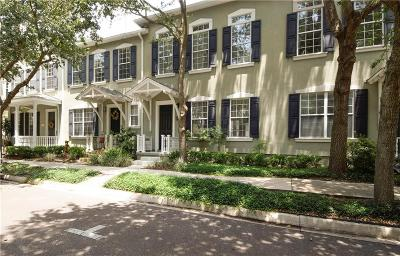 Amelia Island Single Family Home For Sale: 1633 Park Avenue
