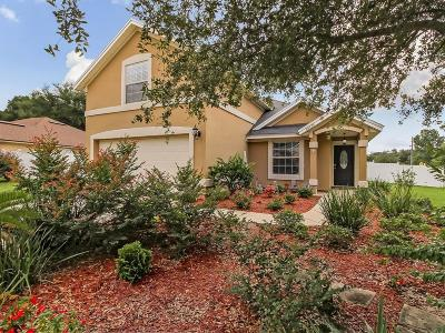 Yulee Single Family Home For Sale: 86474 Sand Hickory Trail